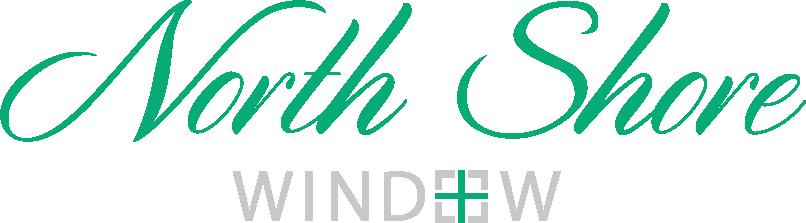 north shore window inc logo